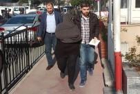 CÜZDAN - Cüzdan Hırsızlığına Tutuklama