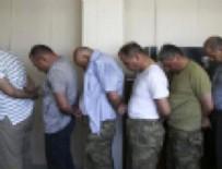 İSTİHBARAT BAŞKANI - Darbe iddianamesinde şaşırtan detay