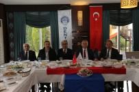 BAĞBAŞı - Denizli'de 'Termal İyi Gelir' Kampanyası