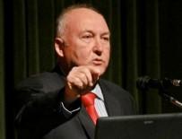 AHMET ERCAN - Deprem uzmanı Marmara depremi için tarih verdi