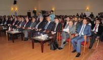 SİBER GÜVENLİK - Doğu Anadolu 1. Bilişim Buluşması'nın Açılışı Yapıldı