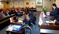 İZİNSİZ YÜRÜYÜŞ - Dündar Açıklaması 'CHP Soğanlı Projesiyle İlgili Vatandaşı Yanlış Bilgilendiriyor'