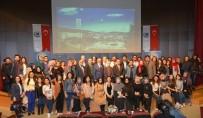 MIMAR SINAN GÜZEL SANATLAR ÜNIVERSITESI - Düzce Üniversitesi Milli Şairimiz Mehmet Akif Ersoy'un Torununu Ağırladı