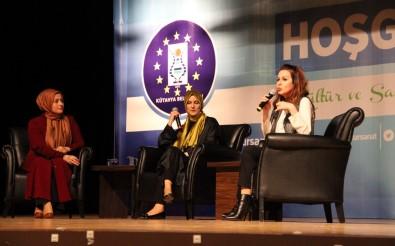 İpek Tuzcuoğlu: Evlilik programları artık...