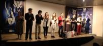 ZEKI AVCı - GAÜ Öğrencilerinden, 'Kadına Dair' Organizasyonu