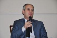 ÜMRANİYE BELEDİYESİ - Gençlik Ve Spor Bakanı Kılıç Ümraniye'de Gençlerle Buluştu