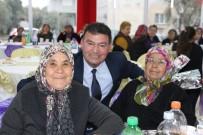 YALIN - Germencik Belediyesinden 8 Mart'ta Kadınlara Eğlence Sürprizi