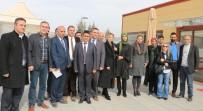 ESNAF ODASı BAŞKANı - Gölbaşı'nda Vergi Haftası Etkinliği