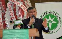 KAYSERİ ŞEKER FABRİKASI - 'Halk Oylamasının Adı Bile CHP'yi Değiştirdi'