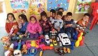KıRıM - Hisarcık Şehitler Ortaokulundan Diyarbakır'a Gönül Köprüsü