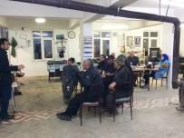 SÜRÜ YÖNETİMİ - Hisarcık'ta 'Besi Sığırcılığı' Kursu Açıldı