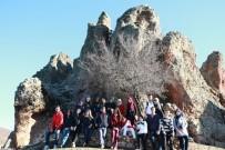 FOTOĞRAFÇILIK - Hisarcık'ta Fotoğrafçılık Kursu Kursiyerlerinin Uygulama Gezisi