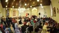 ENGELLİ KADIN - İlkadım'da 'Sığınan, Sığınılan Ve Engelli Kadın' Konferansı
