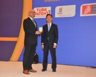GIDA MÜHENDİSLİĞİ - İstanbul Uluslararası Buluş Fuarına Katılan, Erciyes Teknopark Erciyes Teknoloji Transferi Ofisi İki Ödül Kazandı