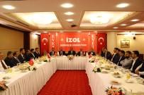EKONOMİK BÜYÜME - İzol Aşireti Referanduma 'Evet' Diyor