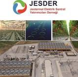 AYDIN VALİSİ - Jeotermal Yatırımcıları Germencik Halkıyla Buluşuyor