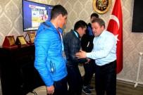 MİLLİ HALTERCİ - K1 Ligi Türkiye Şampiyonu Ağrı Oldu