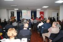 KEMAL ÖZTÜRK - Kdz. Ereğli TSO'da AR-GE'nin Önemi Anlatıldı