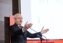 BAŞBAKANLIK TEFTİŞ KURULU - Kılıçdaroğlu Yaptığı Gafı Düzeltmeye Çalıştı