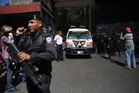 YURT YANGINI - Kız yurdunda yangın: 21 ölü, 40 yaralı
