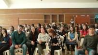 Kızıltepe'de YGS Öğrencileri İçin Etkinlik
