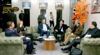 KÜLTÜR BAKANı - KKTC'den Erzurum Çıkarması