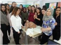 SERVET KOCAÖZ - Kocaöz  Açıklaması 'Sezaryen İle Doğum Oranlarını İndireceğiz'