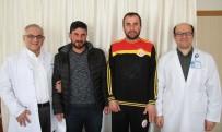 LOKMAN HEKIM - Lokman Hekim Hastanesinde Ameliyatsız Bel Fıtığı Tedavisi