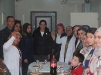ÇOCUK SAĞLIĞI - Malazgirt'te Aile Destek Merkezi Açıldı