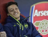 ARSENAL - Mesut Özil'e astronomik teklif