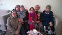 Mültecilere Hem Evlerini Hem Gönüllerini Açan Çift Uluslararası İyilik Ödülü'ne Layık Görüldü