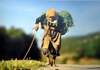 KADINLAR GÜNÜ - Nazilli'de Kadınlara Özel Sergi