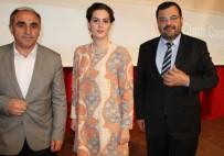 NİLHAN OSMANOĞLU - Nilhan Osmanoğlu Cumhurbaşkanı'na Ne Söyledi ?