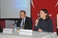 VATANSEVER - Ortaca'da Mehmet Akif Ersoy Ve İstiklal Marşı Konferansı