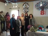 EDIP ÇAKıCı - Osmaneli'de 8 Mart Dünya Kadınlar Günü Etkinliği