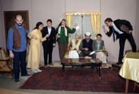 TABIPLER ODASı - Osmangazi Belediyesinden Tiyatro Festivali