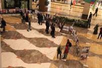 GÖBEKLİTEPE - Piazza'dan Kadınlar Gününe Özel Fotoğraf Sergisi