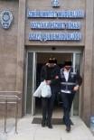 YALAN BEYAN - Polisleri Bile Şaşkına Çeviren Suç Makinesi Yakalandı