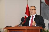 TÜKETİCİLER BİRLİĞİ - Reşat Petek Kayseri'ye Geliyor