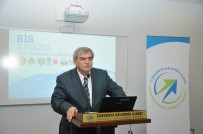 İSMAİL HAKKI ERTAŞ - RIS Adana Akıllı Uzmanlaşma Stratejisi'nin İlk Çalıştayı Yapıldı