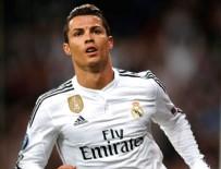 REAL MADRID - Ronaldo: Türkiye'de tek bir takımda forma giyerim!