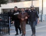 Savur Belediye Başkanı Tutuklandı