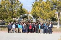 İSMAİL YILMAZ - Şehit Polis Hakan Yılmaz, Ölüm Yıldönümünde Unutulmadı