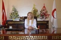 ESRA ŞAHIN - Şırnak Devlet Hastanesi Başhekimliğine Esra Şahin Atandı