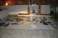 PKK - Şırnak'ta PKK'nın deposu bulundu