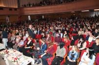 HÜSEYIN SÖZLÜ - Sözlü Açıklaması 'Türk Yurdu Anaların Yüreğindeki Korla İlelebet Var Olacaktır'