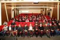 İMAR PLANI - Talas'ta Kentsel Dönüşüm Ve İmar Planı Revizyonu Bilgilendirme Toplantıları Başladı