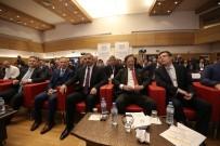 HALK OTOBÜSÜ - Toplu Taşımacılığın Kalbi Kayseri'de Attı