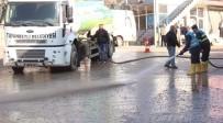 PEKMEZLI - Tufanbeyli'de Bahar Temizliği