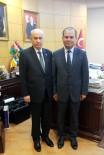 VATANSEVER - TÜRKAV Genel Başkanı Vatansever Açıklaması 'Türk Kamu-Sen'in Kuruluşunda Bahçeli'nin Harcı Var'